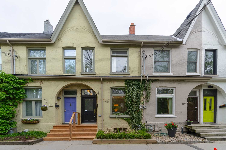 193 Marlborough Place