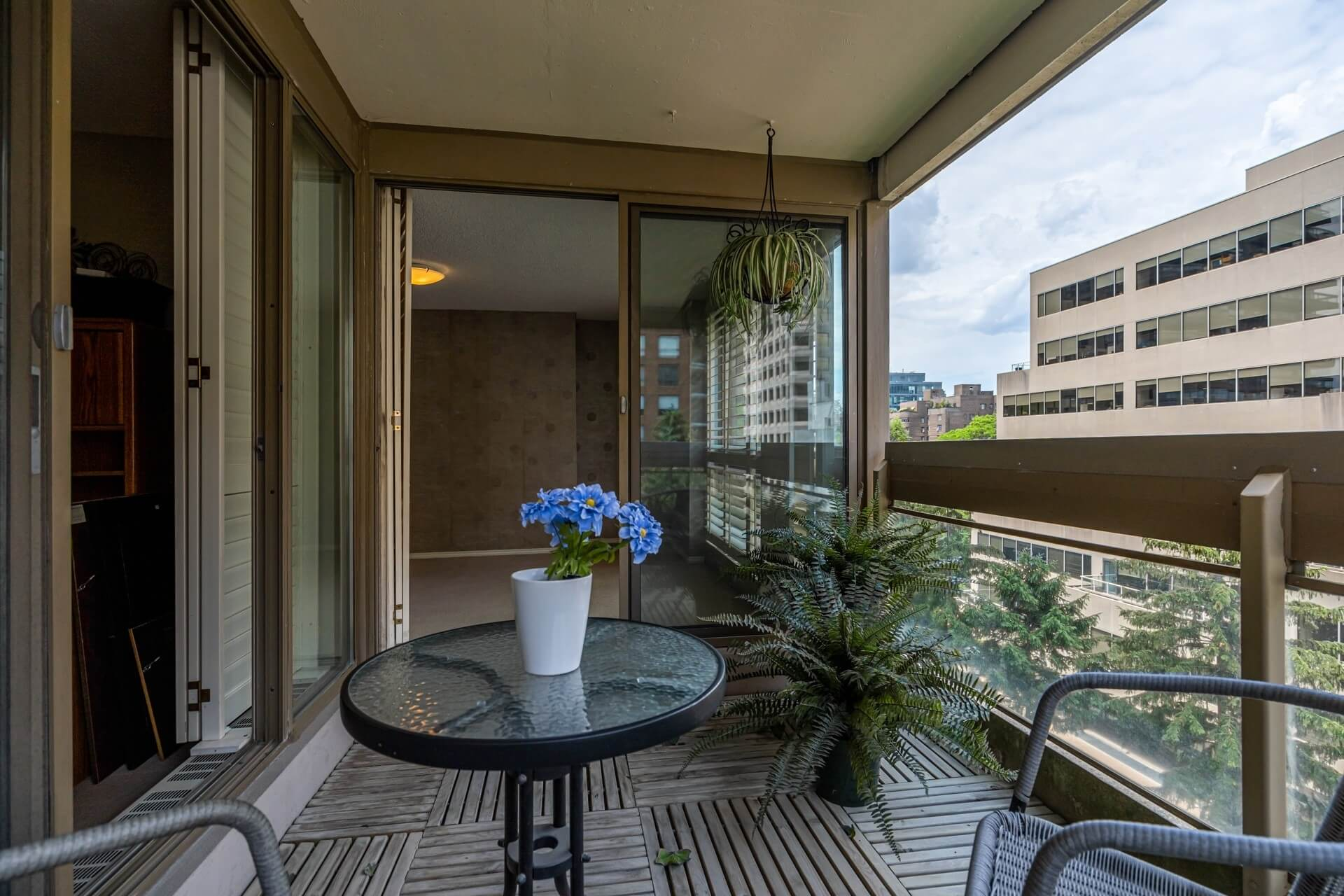 61 St. Clair Avenue West, Suite #705